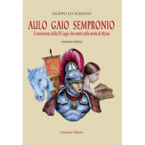 Aulo Gaio Sempronio