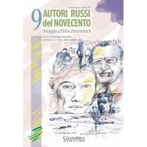 9 Autori russi del Novecento