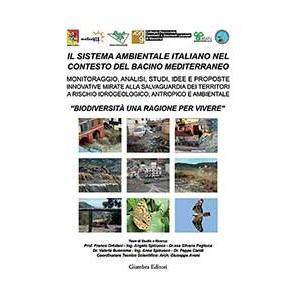 Il Sistema Ambientale Italiano nel Contesto del Bacino Mediterraneo