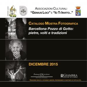 Barcellona Pozzo di Gotto: pietre, volti e tradizioni